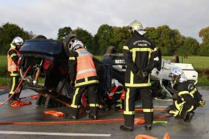 Formation FI Pro - secours routier