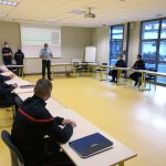 SDIS 50 - Formation FI Pro